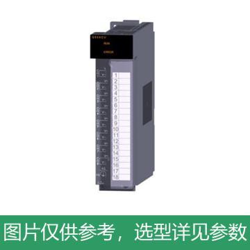三菱電機MITSUBISHI ELECTRIC 模擬量輸入輸出模塊,Q68ADV