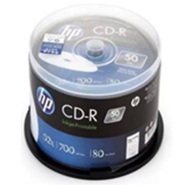 惠普 可打印光盤,CD-R