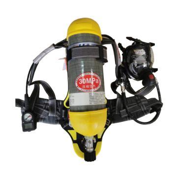 海安特 空氣呼吸器,帶表 9L,RHZK9(帶3C)