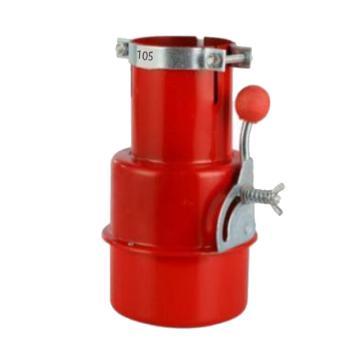寶安新 排氣管防火罩,口徑150mm