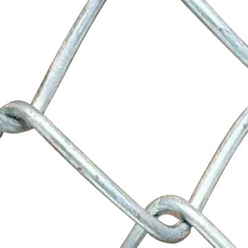 神木满泰 菱形金属网,8#铁丝编织,网格45*45