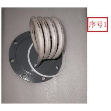 胥英 預冷卻器,JWT60E(650℃ 40MPa 14*3 316L)