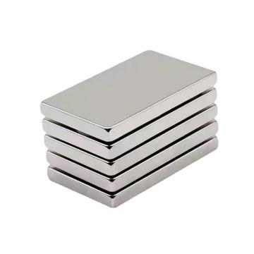 雄楚 釹鐵硼強磁方形,300×25×10mm,材料牌號N35,磁力3500GS