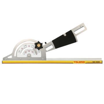 田島 SD角度調節式導向尺,300mm,FG-S300,1111-1755