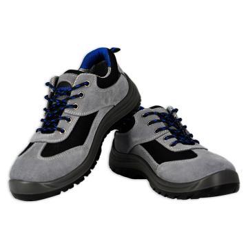 Raxwell Lion 多功能安全鞋,防砸防刺穿防靜電,35,RW3300