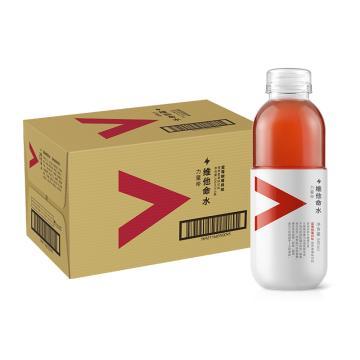 農夫山泉 維他命水,500ml*15瓶 藍莓樹莓味 箱裝(按箱起售)