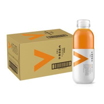 農夫山泉 維他命水,500ml*15瓶 柑橘味 箱裝(按箱起售)