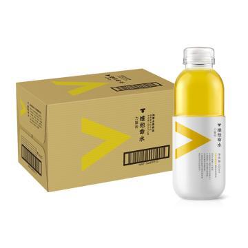 農夫山泉 維他命水,500ml*15瓶 熱帶水果味 箱裝(按箱起售)