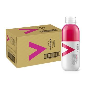 農夫山泉 維他命水,500ml*15瓶 石榴藍莓味 箱裝(按箱起售)