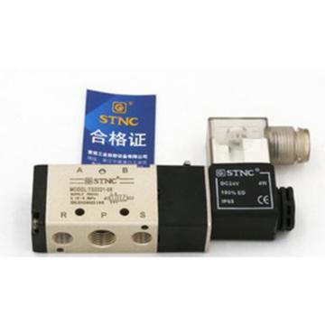 索诺天工 电磁阀,TG2521-08,VAC 220V