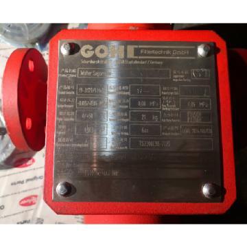 SULLAIR 气水分离器,19-3129/2H+S