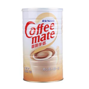 雀巢(Nestle) 咖啡伴侶植脂末,700g 桶裝