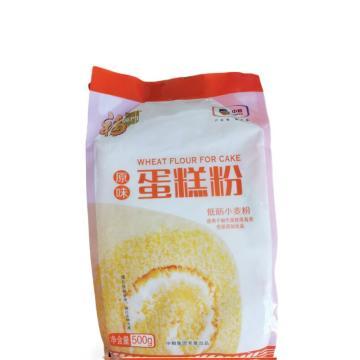 福臨門 原味蛋糕粉,500g 中糧出品 (一件代發)