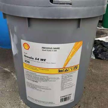 齒輪油,Alphasyn EP220(合成齒輪油)18L/桶