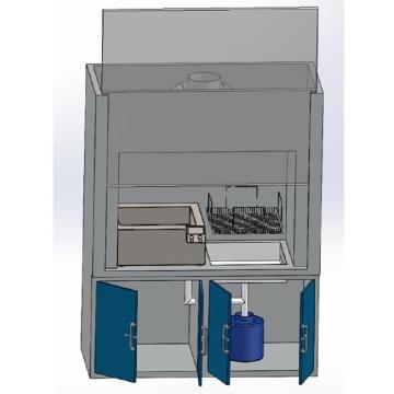 奈樂 滑油加溫裝置,1800*850*2350mm,SC-100A