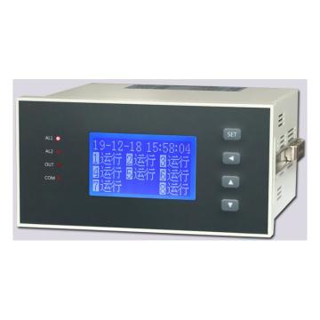 博敏特 設備運行時間記錄儀,無線接收主機,USB(DM1096-TW08-R1S-A)