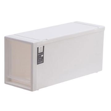 西域推薦 衣物收納盒 2117加鎖加厚