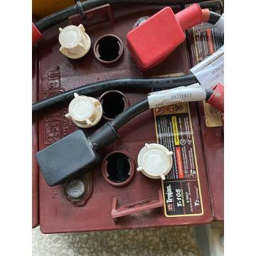 邱健 剪式升降車電池,型號:T-105