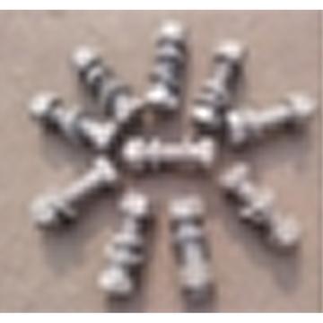 亞騰 螺栓,M20*80 45 8.8級2平1彈1,帽