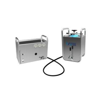 水刀坊 礦用水切割裝置 液壓增壓裝置,QSM-4.2-05,套
