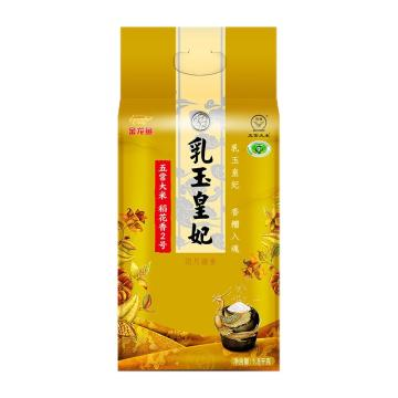 金龍魚 乳玉皇妃 五常稻花香,1.8KG