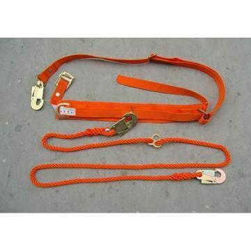 電工安全帶,XD-9525,單保險