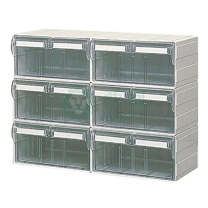 SAKASE HA5小型成套實驗室專用抽屜柜,專適用于實驗室儀器設備耗材存放,HA5-SO71,3-275-06