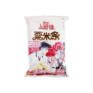 上好佳 粟米條,70g*12袋 玫瑰酸奶味 箱裝