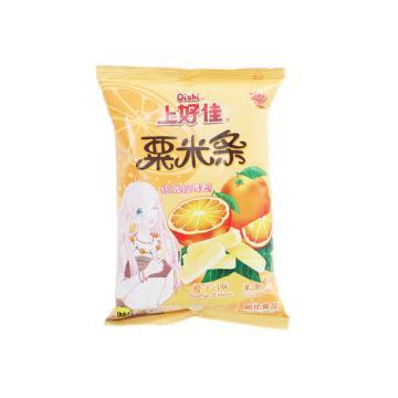 上好佳 粟米條,70g*12袋 橙子口味 箱裝