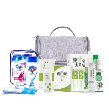 EHS 防疫防暑清凉包,AC6060 10件套 单位:套