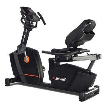 軍霞 商用臥式健身車,JX-S1002 送貨上樓含安裝(偏遠地區除外)