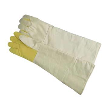 富力 隔热手套,G327KA,耐高温手套 耐温300℃ 60cm