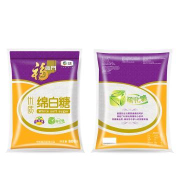 福臨門 優質綿白糖,808g 中糧出品