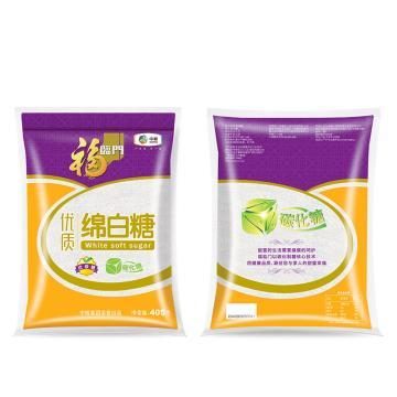 福臨門 優質綿白糖,405g 中糧出品