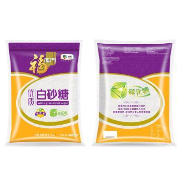 福臨門 優質白砂糖,405g 中糧出品