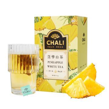 茶里 菠蘿白茶盒裝37.5g,2.5g/包 15包/盒
