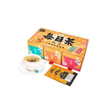 茶里 每日茶21包盒裝63.5g,3g/包 21包/盒