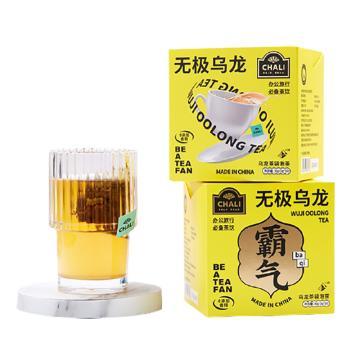 茶里 無極烏龍盒裝30g,3g/包 10包/盒