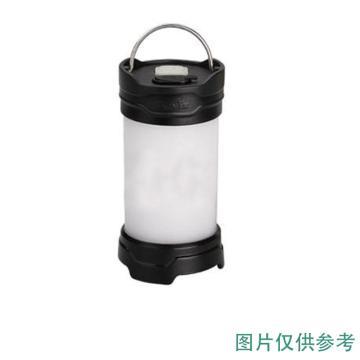 Fenix CL26R高亮度可充电露营灯 双光源黑色350流明 含USB线 ARB-L2-2300mAh 18650电池,单位:个