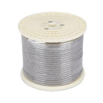 蘇陽 鋼絲繩,不銹鋼多股(直徑1.5mm)