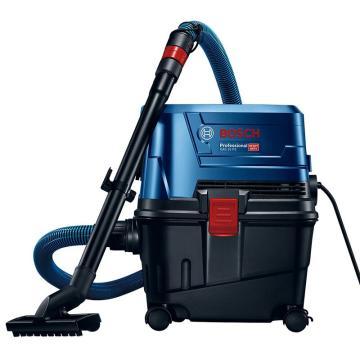 博世BOSCH 干濕吹三用吸塵器專業吸塵器,GAS 15 PS,06019E5180
