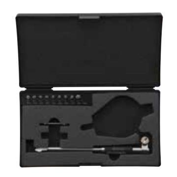 三豐 內徑千分表側頭,不帶表 10-18.5mm,511-201 不含第三方檢測