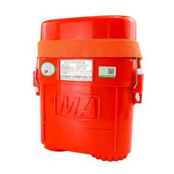鑫安 隔絕式壓縮氧氣自救器,ZYX45