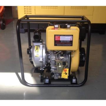 伊藤動力 汽油泥漿泵YT40B