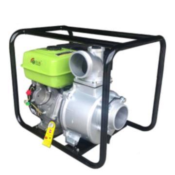 銳孜動力 柴油水泵4寸100KB-4DNE