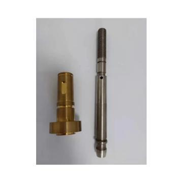 航天新興 截止閥閥芯閥桿組件,J61Y-32C