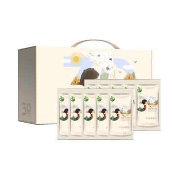 禾煜 30日粥料禮盒,3kg