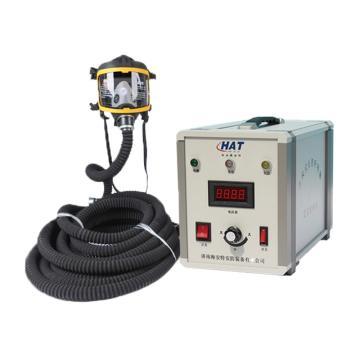 海安特 長管呼吸器,儲能型動力送風式長管呼吸器 20m長管,HAT-BDS-1