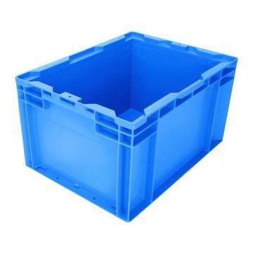Raxwell HP系列藍色周轉箱HP3C 尺寸(mm),外:365×275×220,內:325×235×200,全新料