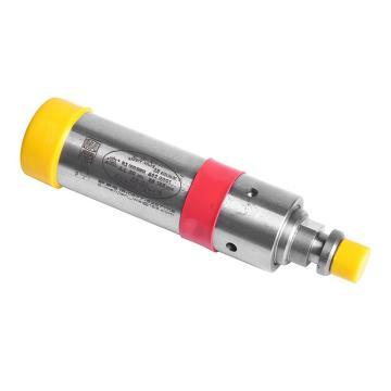 基安 安全閥,DN10,Qg:125L/min,PN50MPa,FAD125/50(DN10)X,煤安證號MEE200250